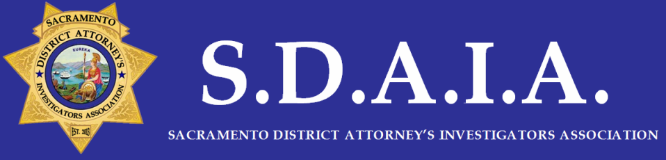 Sacramento District Attorney's Investigators Association